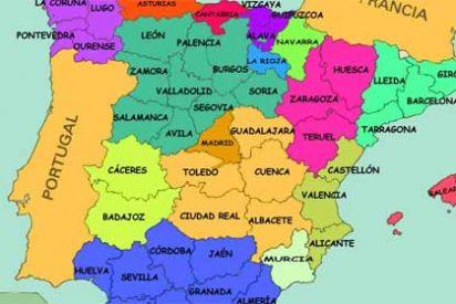 El 40% de los españoles quieren quitar las autonomías o reducir sus competencias
