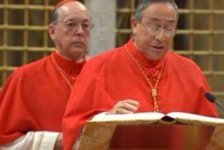 Cardenal Maradiaga, el hombre clave en la reforma de la Curia