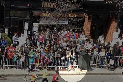 Esta podría ser la segunda bomba del atentado en el Maratón de Boston