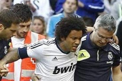 El Real Madrid arrolla al Betis y afila los dientes para comerse al Dortmund