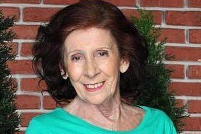 """El mundo de la TV, destrozado tras la muerte de Mariví Bilbao: """"Nos hemos quedado completamente huérfanos"""""""