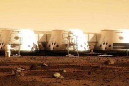 Podemos inscribirnos para ir a vivir a Marte y participar en un 'Gran Hermano' de altura