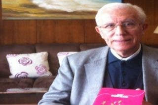 """Juan Masiá, sj: """"El invierno eclesial ha sido muy largo"""""""