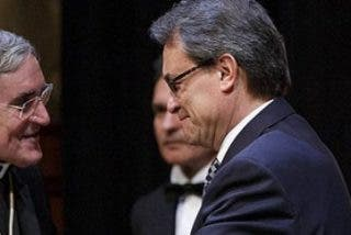 La Generalitat pide al Vaticano que el sucesor de Sistach sea sensible a la causa soberanista