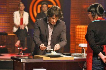 ¿Por qué ha pinchado 'Masterchef' en TVE cuando es el mejor programa de la temporada?