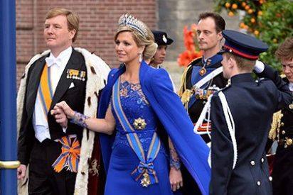 Máxima: Guapa, alta, lista, economista, argentina y reina de Holanda
