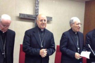 Los obispos españoles escriben una carta al Papa