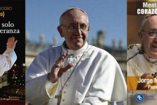 Rouco y Ladaria presentan dos nuevos libros del Papa