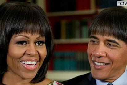 """Obama: """"Ya no soy el joven socialista musulmán que solía ser"""""""