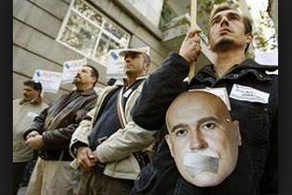 Los militares españoles están 'hasta la gorra' del Gobierno Rajoy