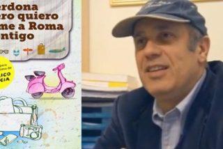 Federico Moccia presenta la guía imprescindible para descubrir el lado más romántico de Roma de la mano de sus personajes