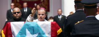 El Vaticano exige la renuncia del arzobispo de Puerto Rico