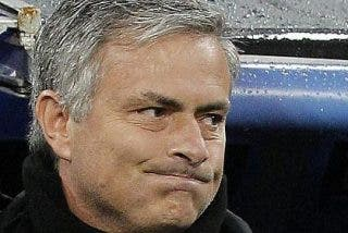 """José Mourinho (entrenador del Real Madrid): """"Perdimos la Liga demasiado pronto"""""""