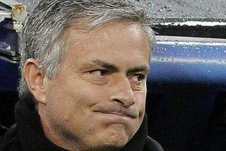 "Mourinho: ""Mi futuro no depende de ganar o no la Champions"""