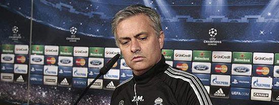 """Fernando Burgos replica a Mourinho en 'Al Primer Toque': """"Es triste que en la previa de un partido crucial se dedique a intentar humillarme y vejarme"""""""