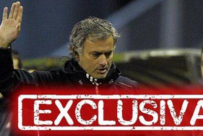 """José Mourinho: """"El año que viene no estaré en Madrid"""""""