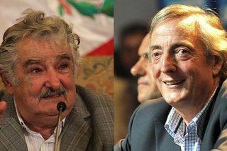 """El presidente de Uruguay: """"El tuerto Kirchner era bastante baboso"""""""
