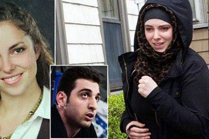Cómo la hija del doctor terminó siendo la viuda musulmana del terrorista