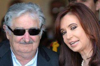 """El presidente Mujica, sobre Cristina Kirchner: """"Esta vieja es peor que el tuerto"""""""