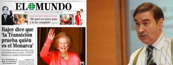 Pedrojota se da un baño de juancarlismo tras las últimas portadas contra la Casa Real