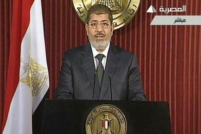 Egipto condena la violencia religiosa