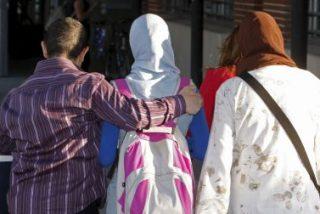 El TSJM avala la sanción a una alumna por ir con velo a clase