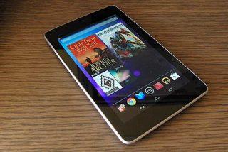 Google lanzará su nueva 'tablet' Nexus 7 en julio de 2013