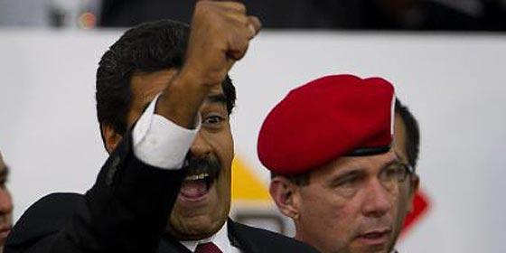 Nicolás Maduro amenaza a España y exige que 'rectifique' su valoración de las elecciones