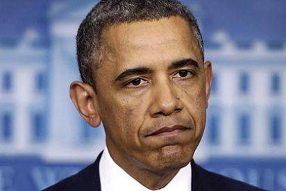 Detenido el remitente de la carta venenosa enviada a Barack Obama
