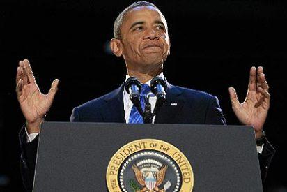 Los caprichos de la familia Obama: hoteles de lujo y clases de golf con Tiger Woods