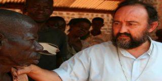 """Monseñor Aguirre: """"No podemos responder al hierro con hierro"""""""