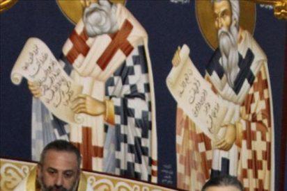 El papa reza por la liberación de los dos obispos secuestrados en Siria
