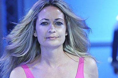 La vida se le complica a Olvido Hormigos: pierde una batalla legal, puede que exista otro vídeo erótico y se le ha visto besando a un famoso en una discoteca