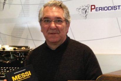 [VÍDEO ENTREVISTA] José Manuel García-Otero: