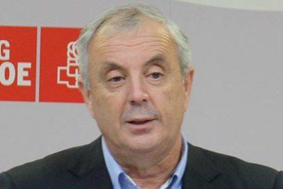 El PSOE estudia la forma de ampliar las imputaciones del ex presidente de la Diputación de Orense