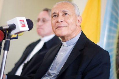 La Iglesia venezolana pide el mutuo reconocimiento de las partes