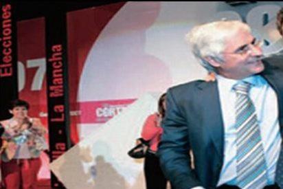 Barreda no se moja por Emiliano García-Page como futuro líder del PSOE