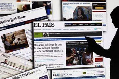 La versión online de 'El País' se hará de pago antes del verano de 2013