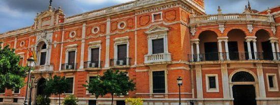 El arzobispado de Valencia