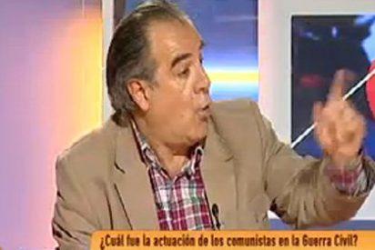 """Graciano Palomo: """"Volviendo de un viaje le pregunté a Carrillo por Paracuellos y me dijo que estaba cansado, que otro día, pero ese día no llegó"""""""