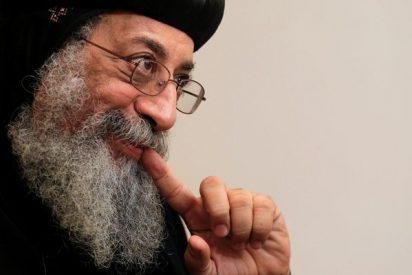 El patriarca copto Tawadros II quiere reunirse con Francisco