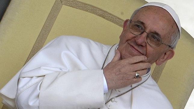 El Papa Francisco, popular en EEUU