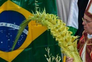 Francisco sólo viajará a Brasil durante 2013