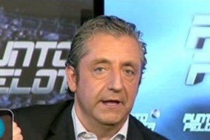 """Josep Pedrerol: """"Mourinho está feliz, pero hay un obstáculo familiar"""""""