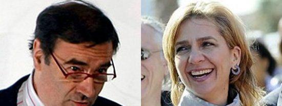 El 'giro' de Pedrojota: de pedir la imputación de la Infanta a ver exagerada esa 'condena provisional'