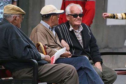 Los jubilados de las islas siguen cobrando una pensión por debajo de la media nacional