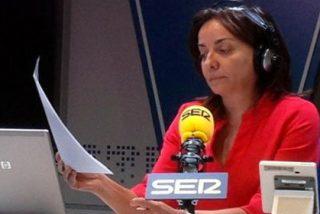 Mercedes Gallizo (SER) contra Feijóo: