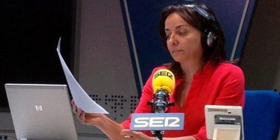 """Mercedes Gallizo (SER) contra Feijóo: """"¿Puede representar a Galicia que ha sufrido tanto por el narcotráfico?"""""""