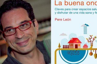 Pere León da las claves para disfrutar sin límites de una vida sana y feliz