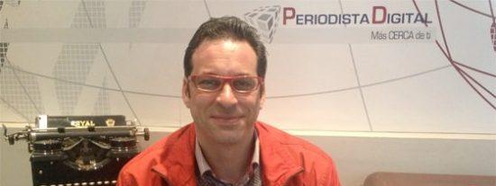 """Pere León: """"Detectamos radiaciones naturales de la misma forma en que los zahoríes localizaban pozos de agua"""""""